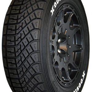 Hoosier Rally Tire
