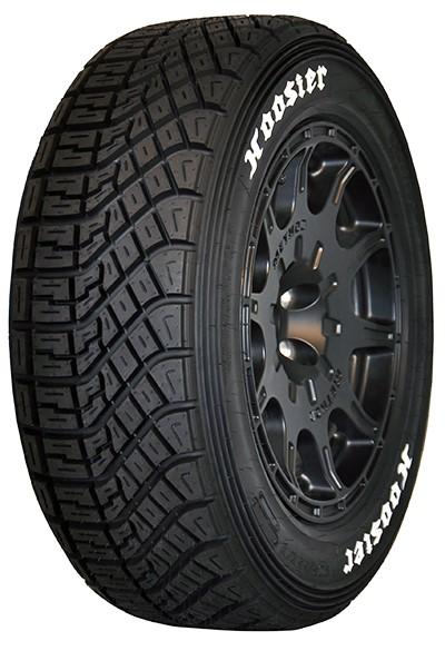 Hoosier Gravel Rally Tires