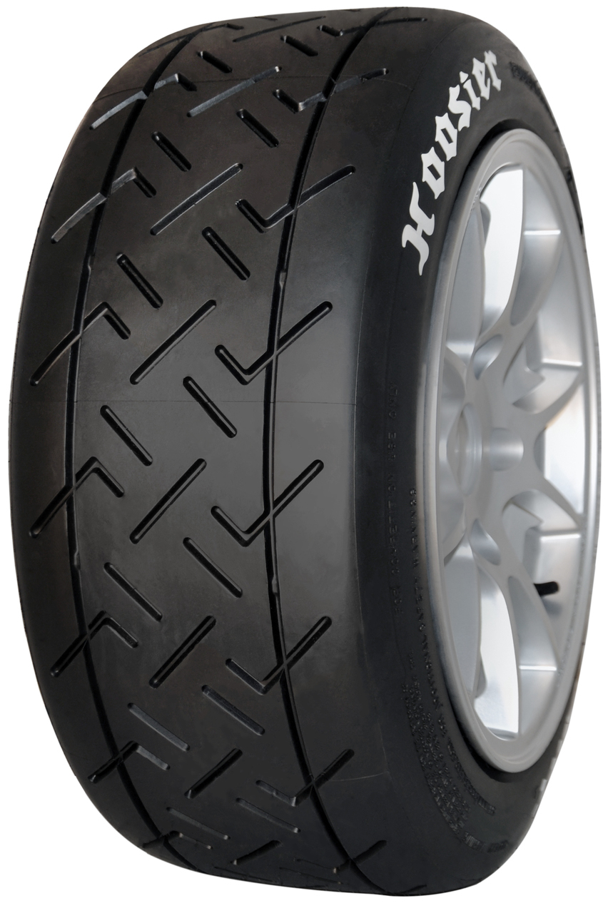 Hoosier Tarmac Rally Tire - 15 inches